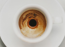 Rost Espressobar – Leve koffeintet