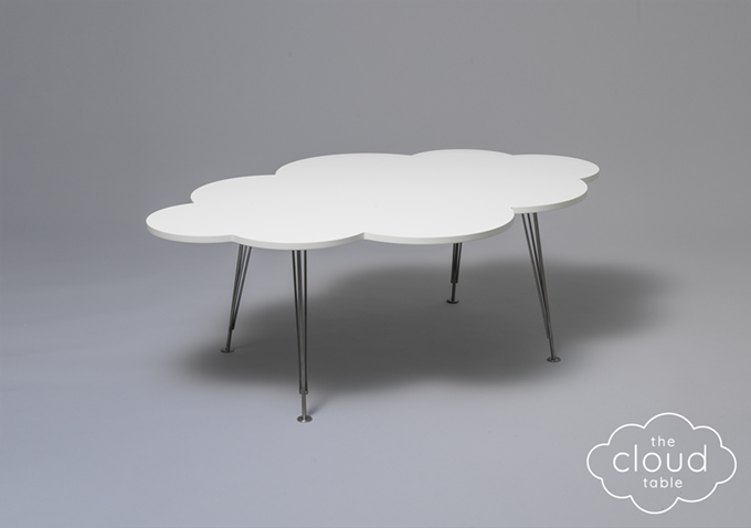 The Cloud Table