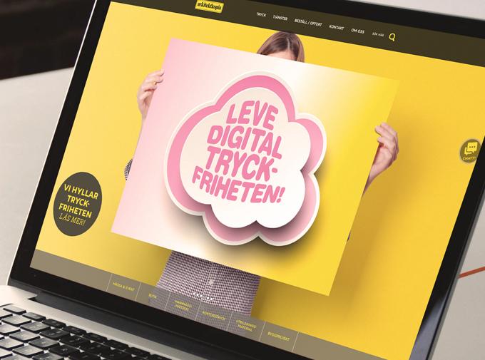 Arkitektkopia – Leve Digitaltryckfriheten